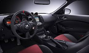 2018 nissan z roadster. perfect nissan 2018 nissan 370z coupe nismo interior details to nissan z roadster