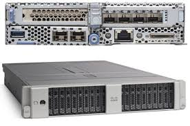 Cisco Servers Cisco Turns To Amd Epyc For The First Time In New Ucs Model