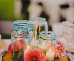 Decorations Using Mason Jars 100 Creative Things You Didn't Know You Could Do With Mason Jars 48