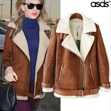 2018 winter coat women fashion sherpa suede warm jacket wool coat special casacos femininos outwear a921 from sunshine space 51 75 dhgate com