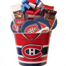 fathers day montreal canans hockey gift baskets free canada wide shipping