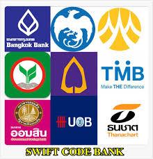 SWIFT CODE คืออะไร? รวม SWIFT CODE ธนาคารต่างๆ ในประเทศไทย