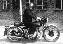 a biker s dream the vincent motorcycle s stevenage history home