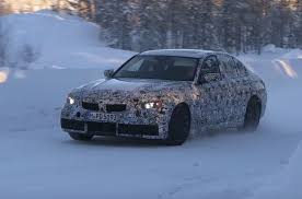2018 bmw g20.  g20 2018 bmw 3 series u0027g20u0027 spotted based on clar platform video to bmw g20