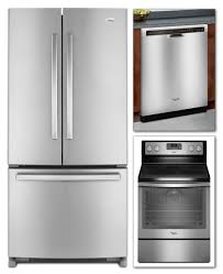 Home Appliance Bundles Kitchen Appliances Kitchenaid Stainless Steel Kitchen Appliance