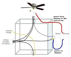 replacing ceiling fan with light wiring example electrical circuit u2022 rh electricdiagram today light switch wiring