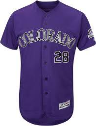 Jersey Jersey Rockies Purple Rockies Colorado Colorado Colorado Purple Colorado Jersey Rockies Rockies Purple