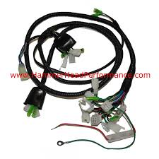 6 100 253 ss250 rear wire harness