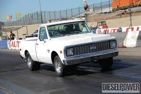 A Diesel Muscle Truck? You Bet! - Under Pressure - Diesel Power ...