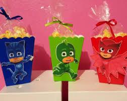 Pj Mask Party Decoration Ideas Pj masks sign Etsy 45