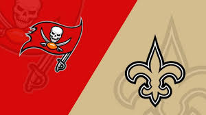 New Orleans Saints At Tampa Bay Buccaneers Matchup Preview