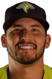 Jose Brizuela Stats, Highlights, Bio   Helena Brewers Stats