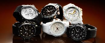 rousseau watches