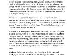 my family essay english essay about family love org sample essay on work family balance
