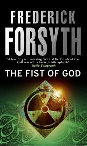 Fist of god frederick forsyth