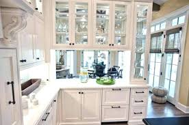 glass kitchen wall cabinets brilliant adorable design of best home with 14