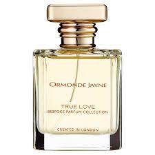 <b>TRUE</b> LOVE PARFUM Духи от Ormonde Jayne купить по цене от ...