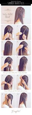Easy Hair Style For Girl best 25 easy teen hairstyles ideas hairstyles for 8306 by wearticles.com