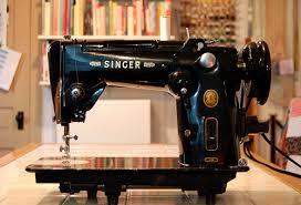 Singer 319w Sewing Machine
