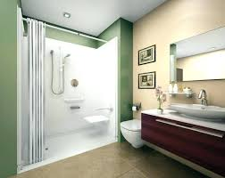 walk in shower curtains walk in shower curtain designs with washing stand and wall lamps curtains bench height walk in tub shower curtain rod