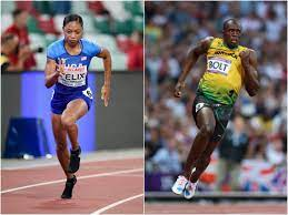 American Sprinter Just Beat Usain ...