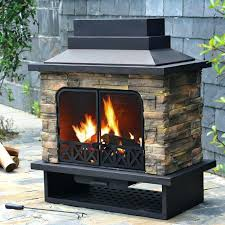 portable outdoor fireplaces best
