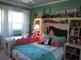 Horse Bedroom Creatublogco Contemporary Horse Bedroom