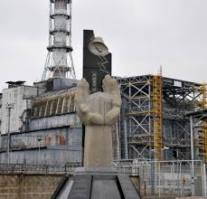 「chernobyl nuclear power plant accident 1986」の画像検索結果