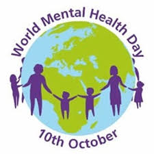 Image result for mental health awareness day