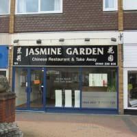 image of jasmine garden