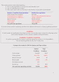 Template For Statement Of Cash Flows Cash Flow Statement Templates For Excel Weekly Monthly