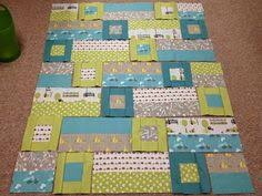Margie Williams (gramuv8) on Pinterest & I have the book Shape Workshop for Quilters that this pattern is from. It  uses 9 different fabrics solids, 2 white prints, 1 green print, 2 gray  prints, ... Adamdwight.com