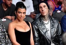 Kourtney Kardashian and boyfriend ...