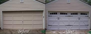lawrenceville ga new garage door installation