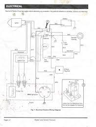 wire a ezgo gas cart wire center \u2022 Wiring Diagram Symbols ezgo starter generator wiring diagram in golf cart gas random 2 98 rh releaseganji net ezgo