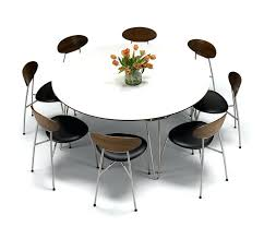 round expandable dining table and modern danish and walnut round dining table 44 oval extendable dining