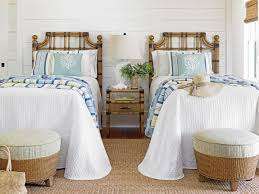 rattan twin bed. Exellent Twin St Kitts Rattan Headboard For Twin Bed N