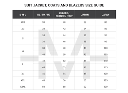 Slim Fit Shirt Size Chart Uk Coolmine Community School