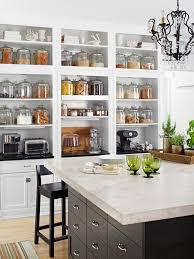 Small Kitchen Shelving Diy Open Kitchen Cabinets Kitchen Shelving Ideas Beautiful
