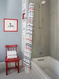 bathroom shower tile design color combinations: saveemail eced  w h b p beach style bathroom