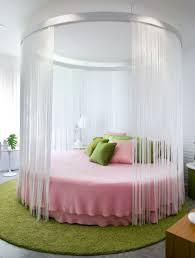 round bed, round beds