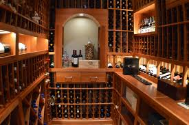 wine storage solutions for limited spaces small wine cellars cabinets and closets