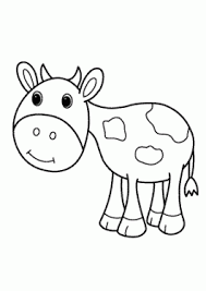 Animal Coloring Animal Coloring Pages For Kids Printable And Online