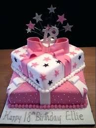 Cake Ideas 21st Birthday Girl Cakes Images Yummy Taste Idea Square