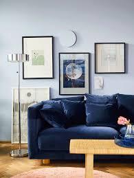 Frühlingshafte Wohnzimmer-Deko - Tipps & Ideen - IKEA.AT