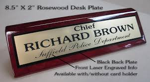 amazing custom desk nameplates inside name plates modern signs and with regard to plate for inspirations 18