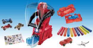 toys detail carmaker tcm437 99926