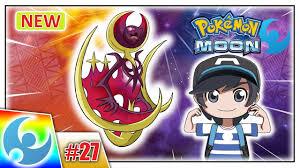 Pokémon Sun And Moon Tập 27: Phá Đảo Pokemon Moon