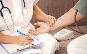 Resultado de imagen de consulta enfermera