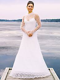Crochet Wedding Dress Pattern Inspiration Needful Yarns Crochet Wedding Gown Pattern 48 At Dream Weaver